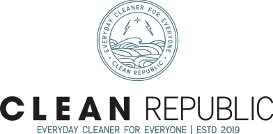 Clean Republic | Eco-Friendly HOCl Disinfectants & Sanitizers
